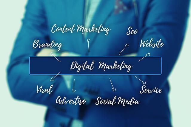 digital marketers in Australia